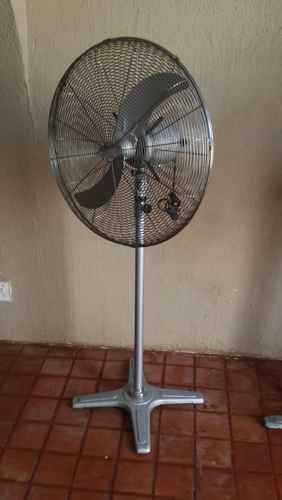 Eurolux Industrial fan Fs65x, 220watts,