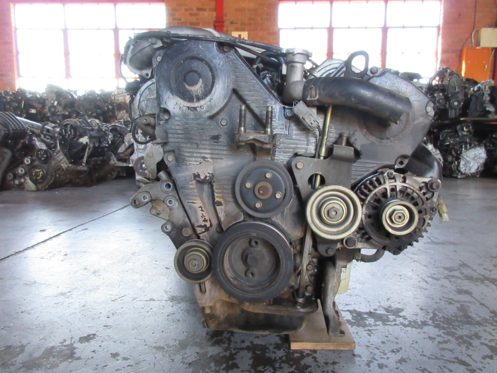MAZDA MX6 -KL 2.5L V6 FEI Engine (Gearbox EXCLUDED)