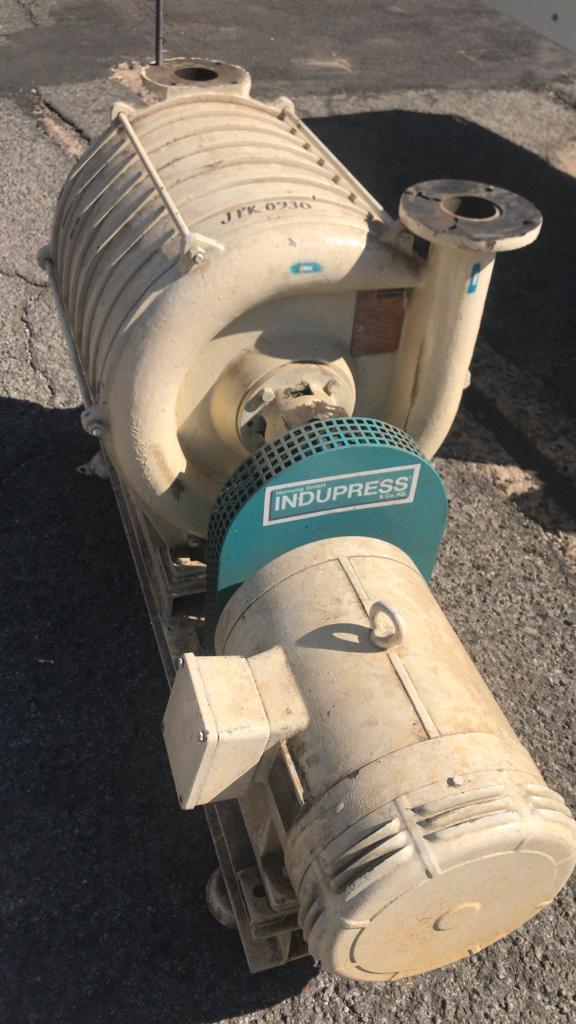 Vacuum pumps for sale