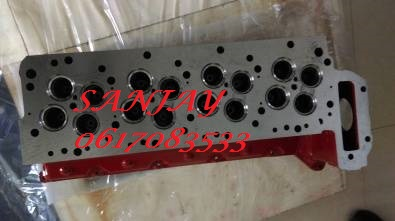 BRAND NEW HINO JO5C CYLINDER HEADS