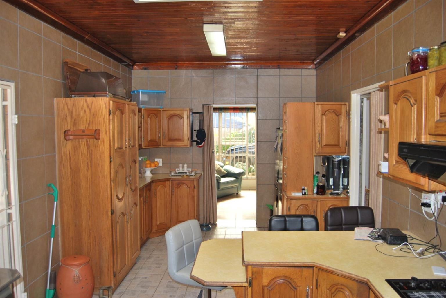 House For Sale in ELSPARK