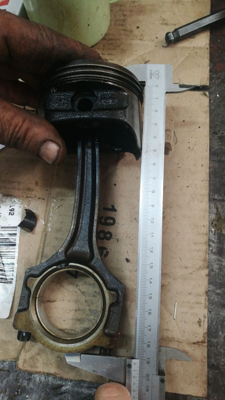 Ford and Volvo spares (code 91873)