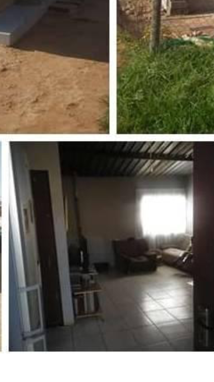 HOUSE IN SNAKE PARK WITH 2 BEDROOMS AND A BIG YARD FOR SALE
