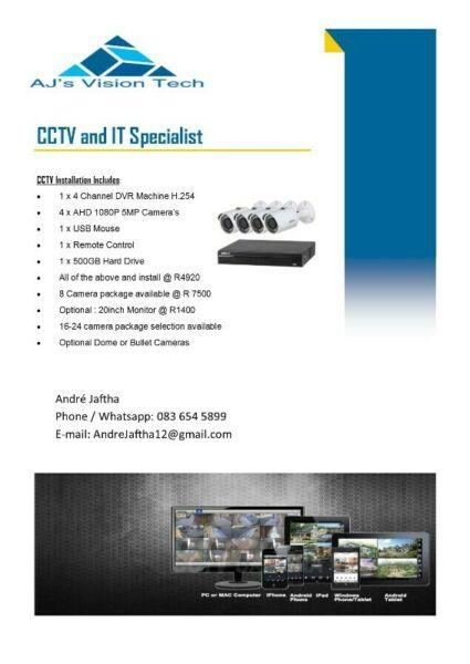 more photos a6162 0a26b CCTV Camera Installation
