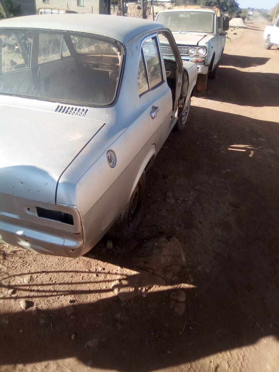 CLASSIC FORD FOR SALE    R16000