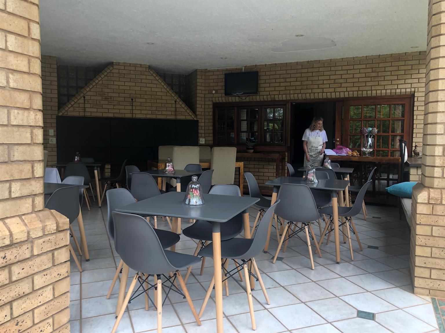Stabling in Pretoria East / Perde stalle