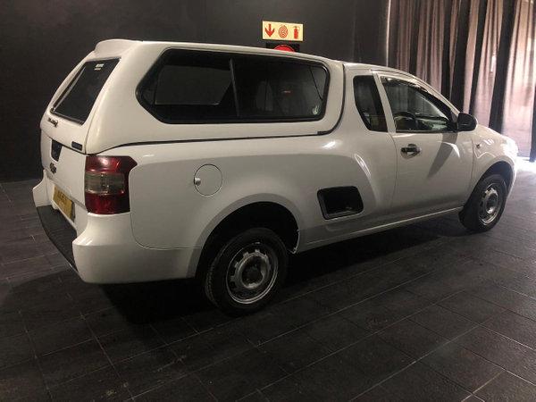 2013 Chevrolet Corsa Utility 1.4 (aircon)