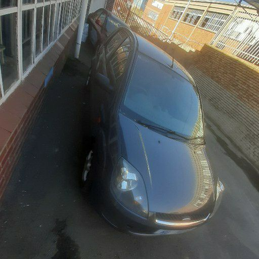 2008 Ford Fiesta 1.4i 5 door