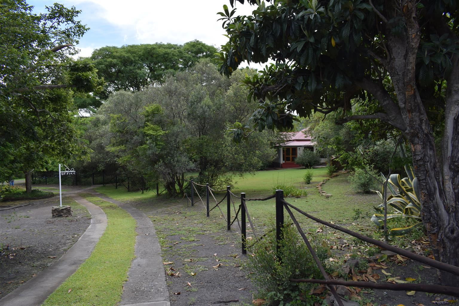 Beautiful 27 Hectare Plot for Sale