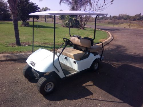 4x Seater Ezgo golf Cart Petrol | Junk Mail