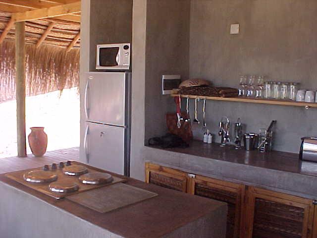 Mozambique Accommodation Praia da Barra