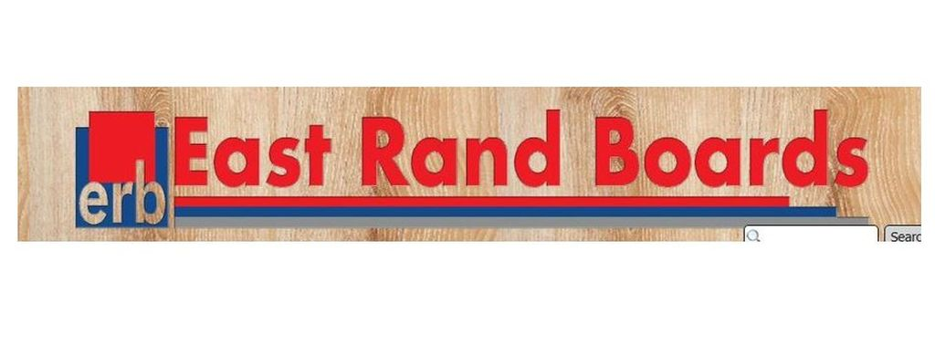Find East Rand Boards's adverts listed on Junk Mail