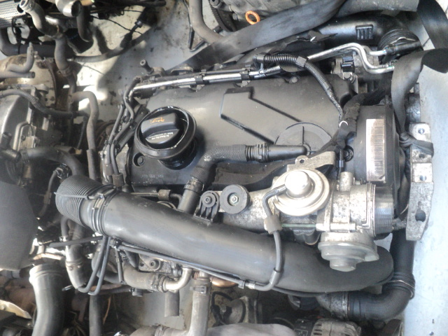 VW GOLF 5 1.9 TDI (BKC) ENGINE FOR SALE