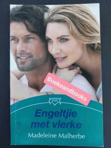 Engeltjie Met Vlerke - Madeleine Malherbe - Hartklop.