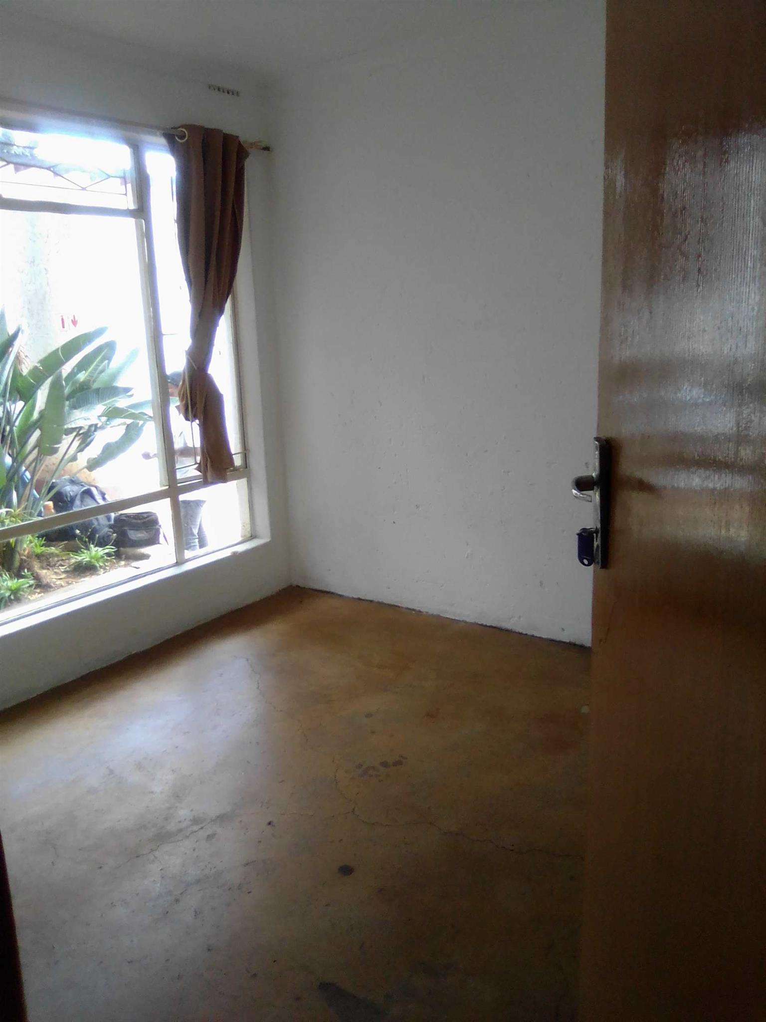 Secure Accommodation in Rosebank