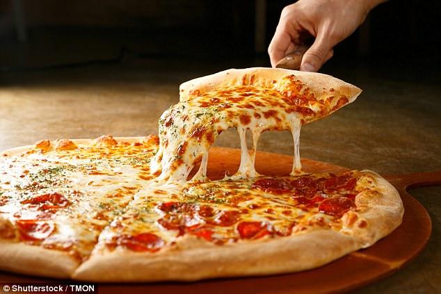 Pizza Store (Standeton)