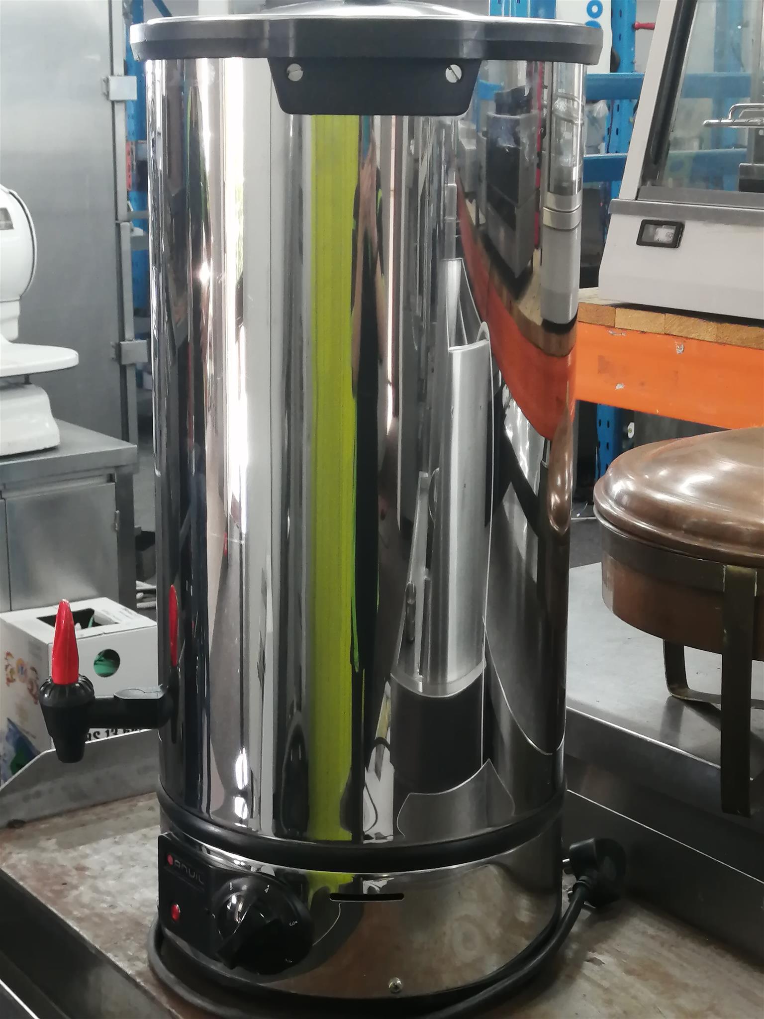 Anvil Water urn