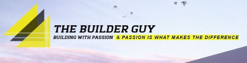 Find The Builder Guy's adverts listed on Junk Mail