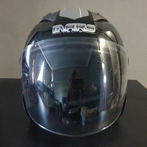 Mars Helmet (Size Medium)