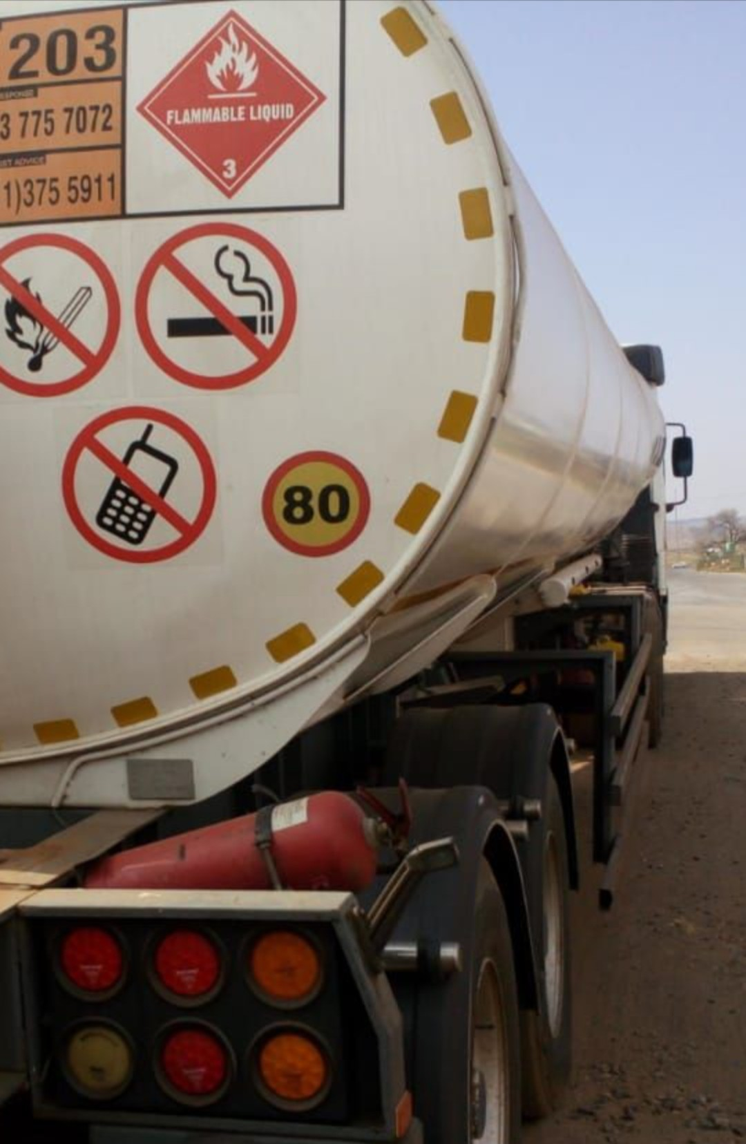 Bulk Diesel and petroleum supply at discounted prices