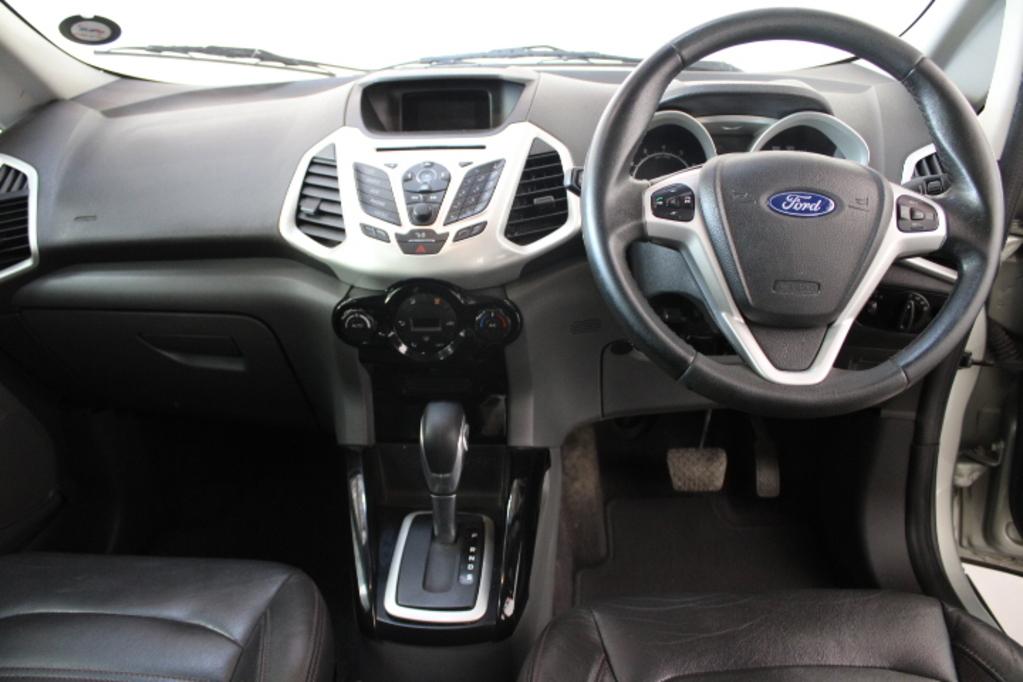 2013 Ford EcoSport ECOSPORT 1.5TiVCT AMBIENTE