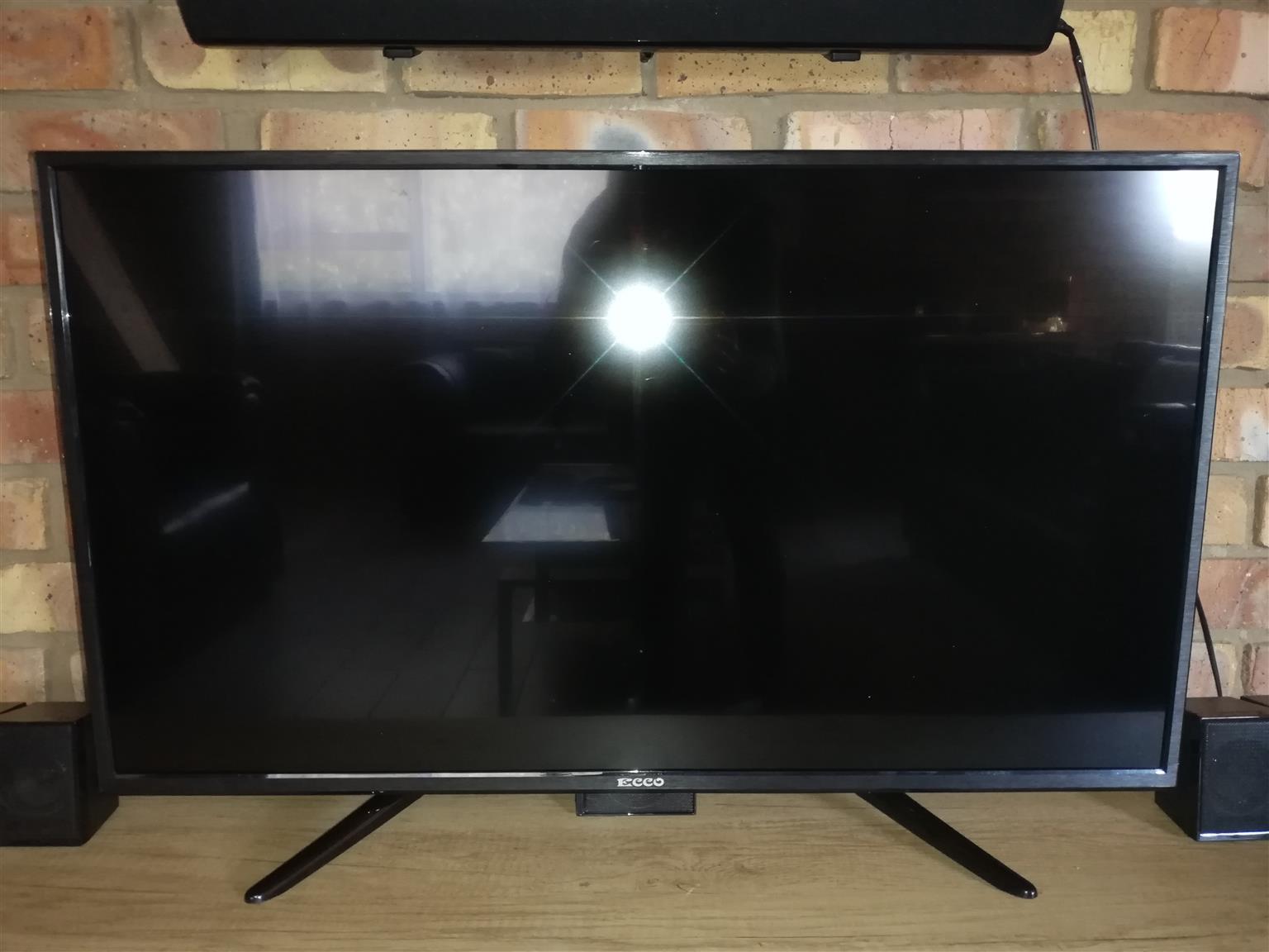 Ecco tv 40 Inc