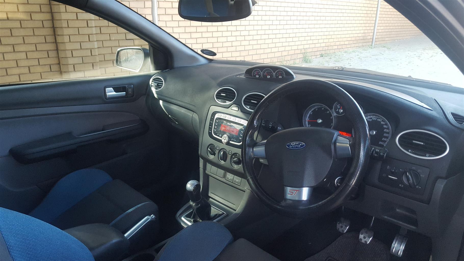 2008 Ford Focus hatch 3-door FOCUS 2.5 ST 3Dr