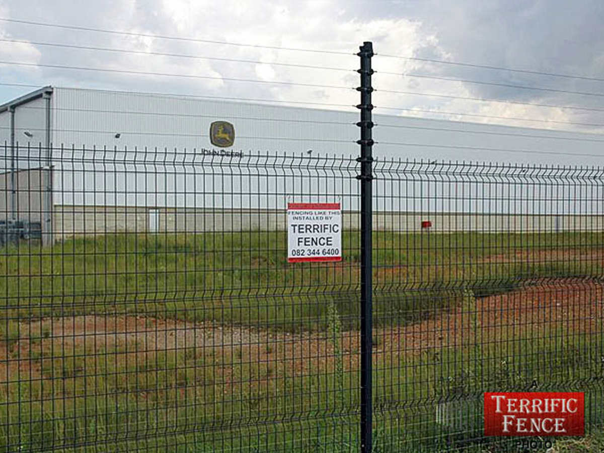 Terrific Fence. Clearview/ Mesh Fence Business For Sale