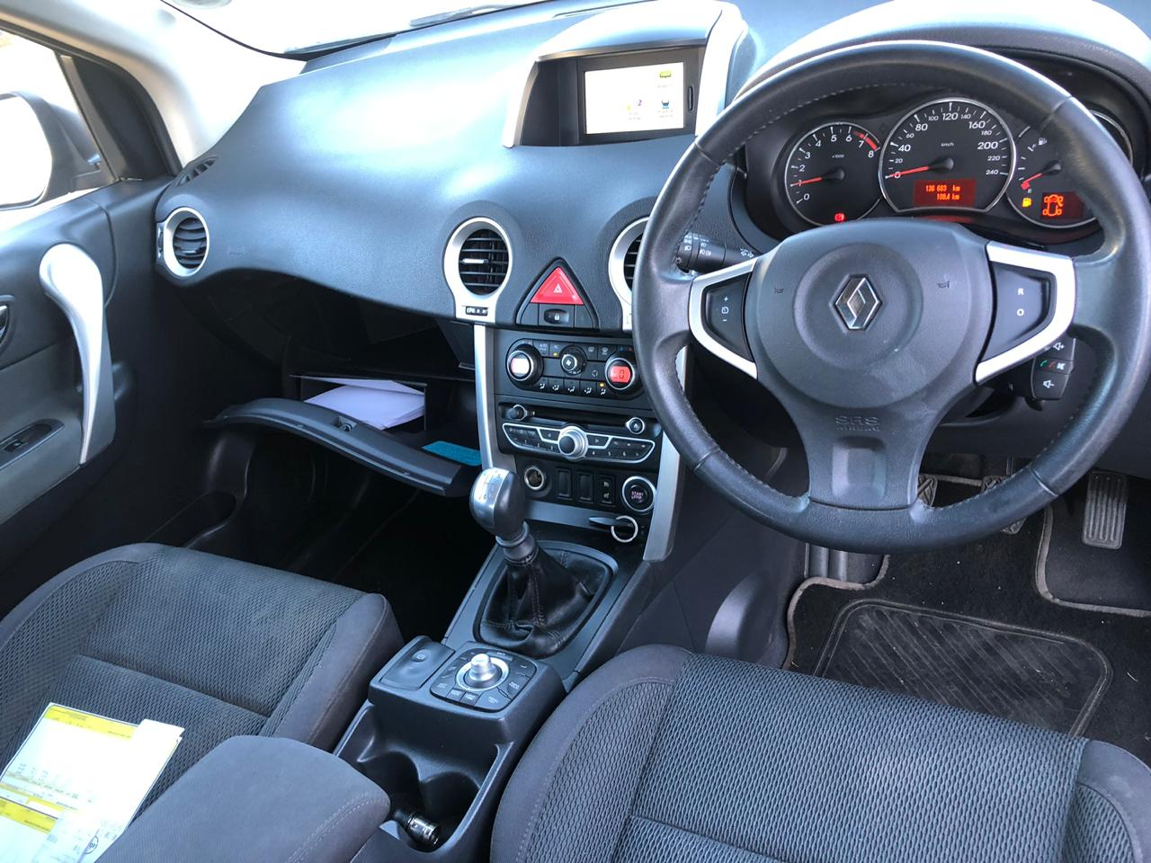 2012 Renault Koleos 2.5 Dynamique