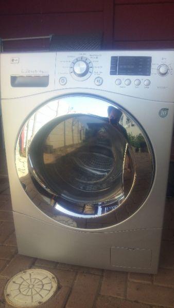 Unwanted/Broken washing machines
