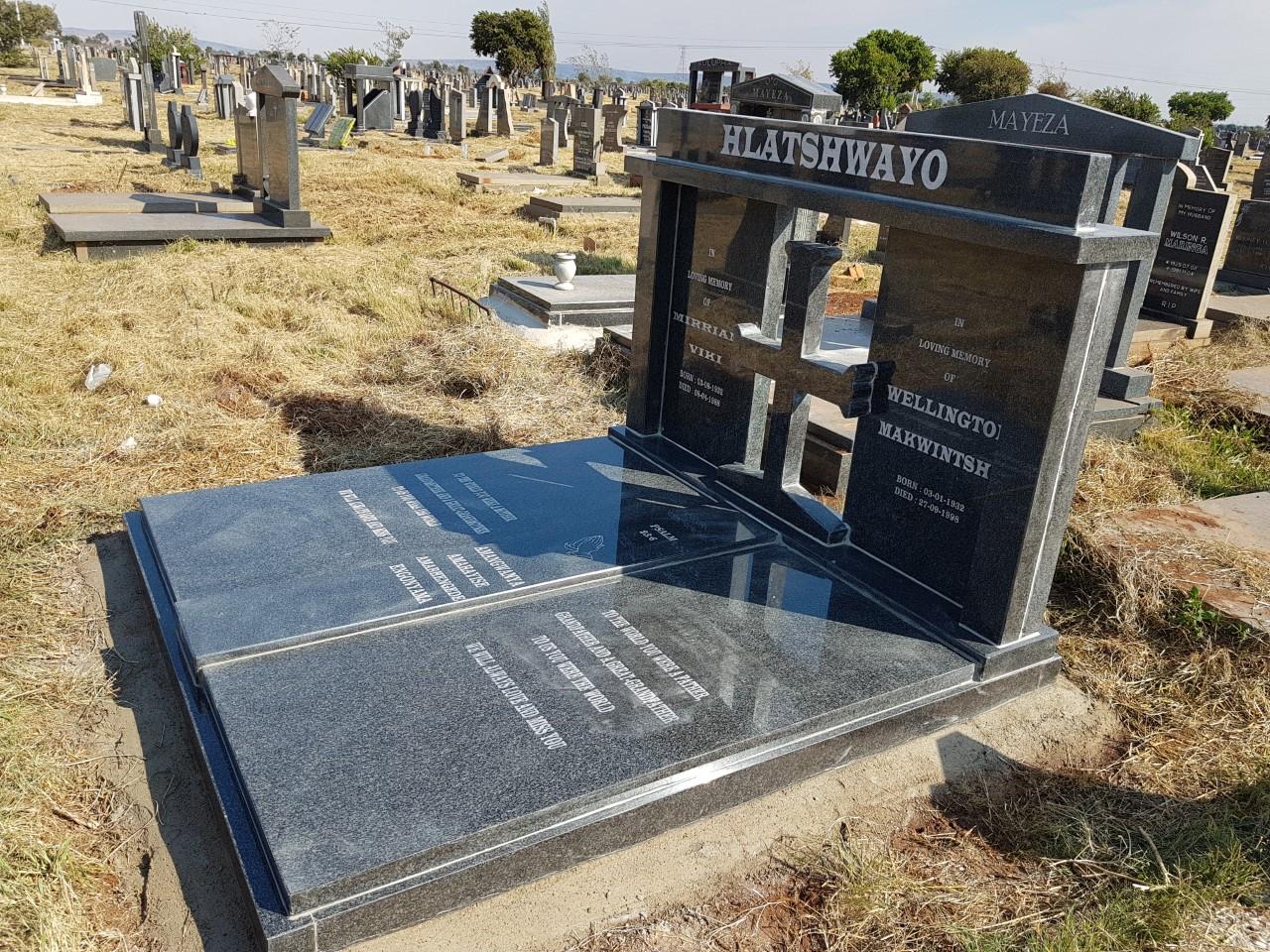 Best quality Tombstones