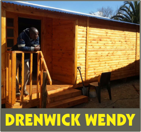 Drenwick Wendy We build and install: