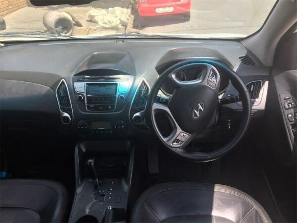 2013 Hyundai ix35 2.0 GL
