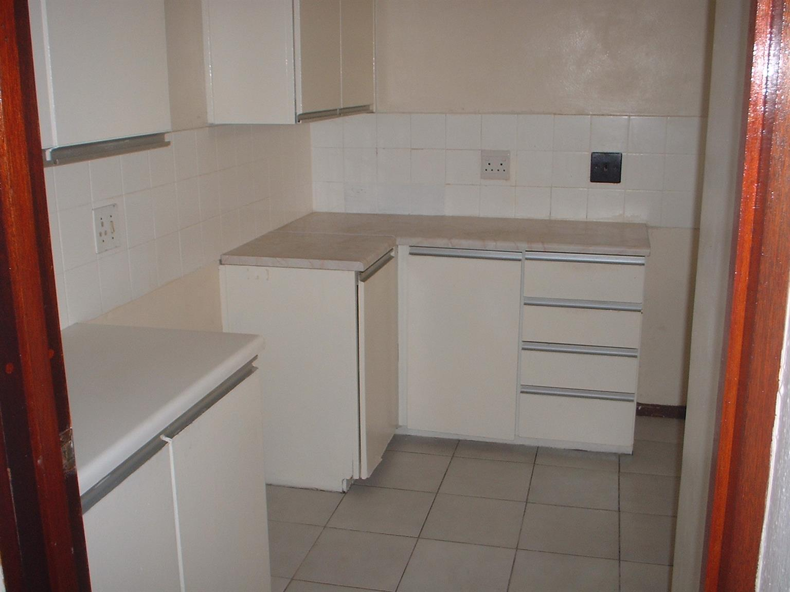 Two Bedroom Duplex in a well sought after complex