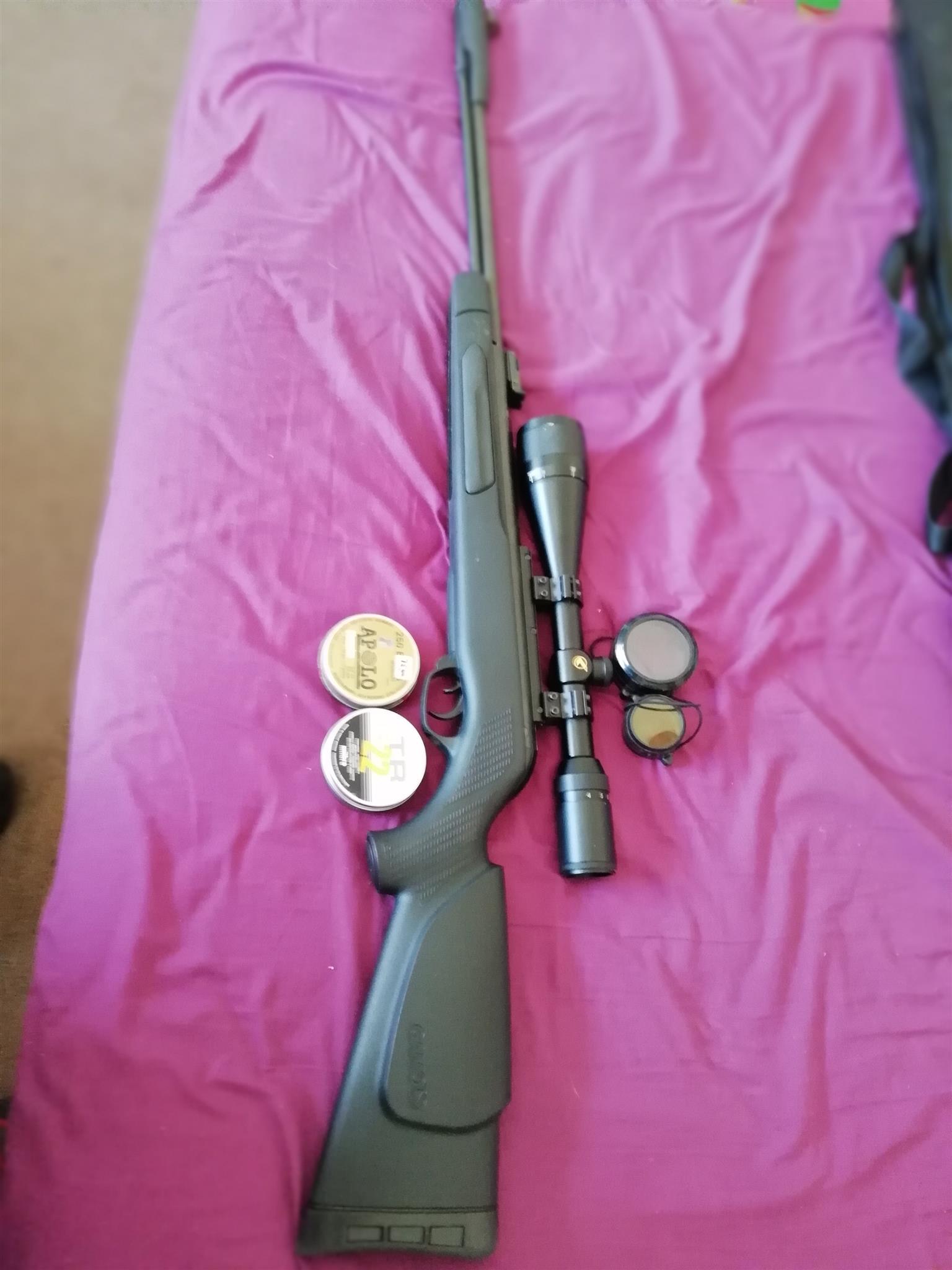 Gamo air rifle for sale | Junk Mail