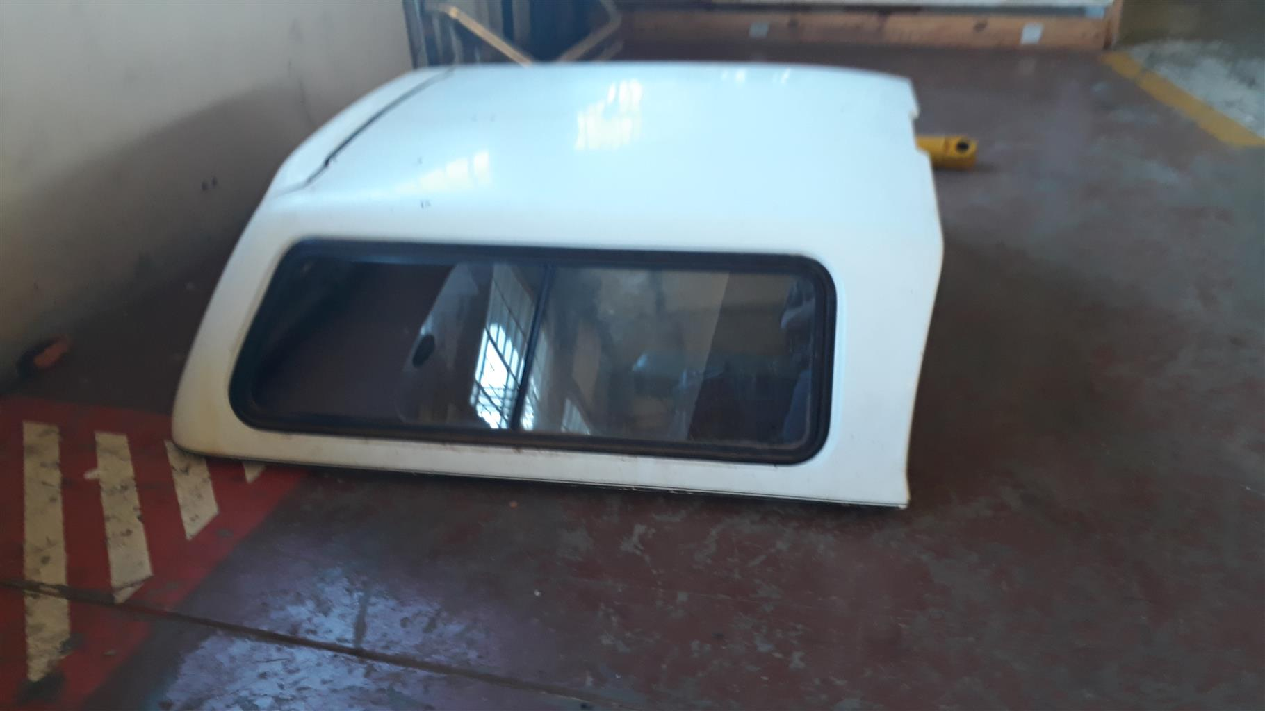 BEEKMAN CANOPY FOR FORD RANGER