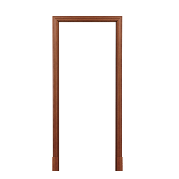WOODEN DOOR FRAME | Junk Mail
