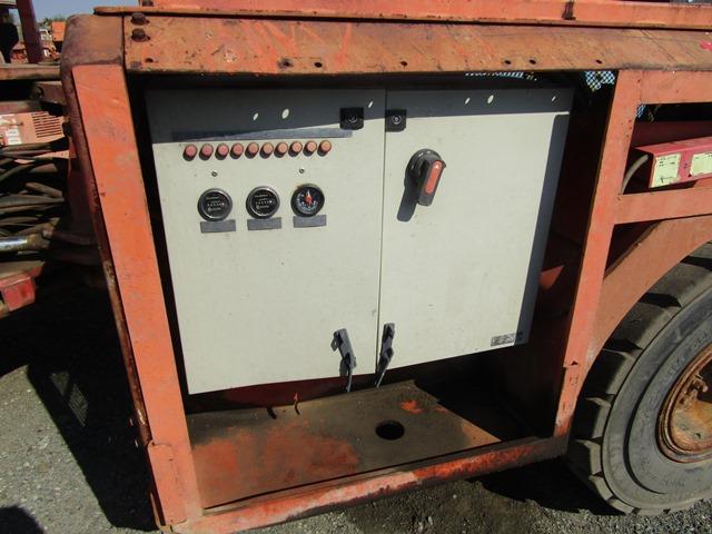 SANDVIK Tamrock DD210 Drill Rig - ON AUCTION | Junk Mail