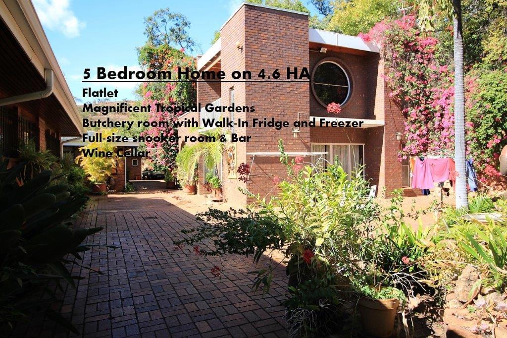 Lovely 4 bedroom house for sale