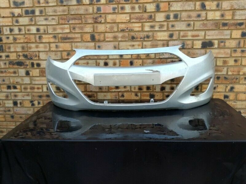 Hyundai i10 Facelift Front Bumper