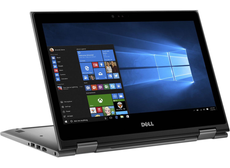 Dell Inspiron 13 5378 Core i3 7th Generation Laptop Computer