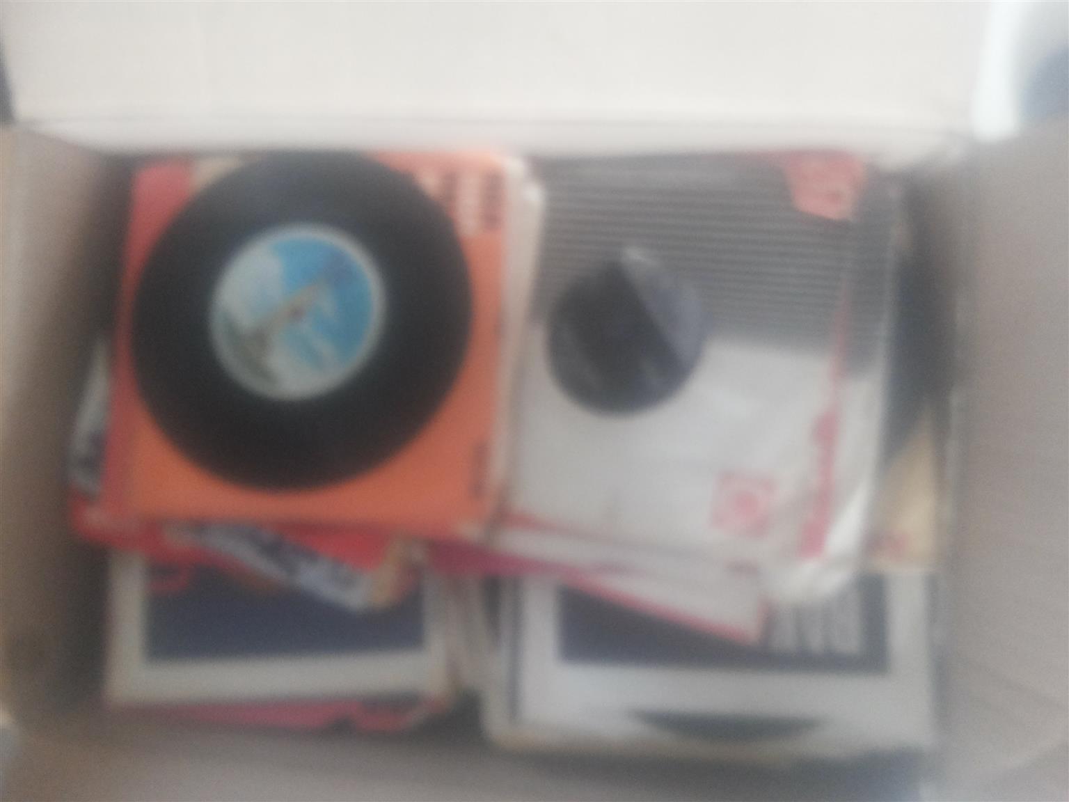 RECORDS 45