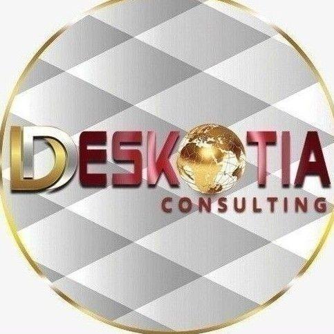 SHELF COMPANIES WITH VAT: DESKOTIA 0871508419