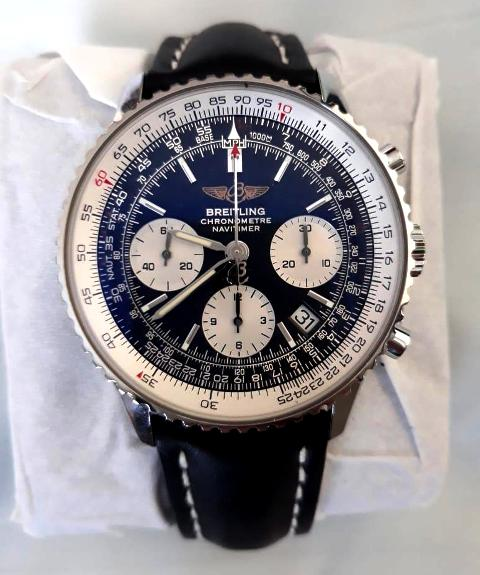 Selling your Heuer, Omega, Rolex, Breitling Automated Watch?