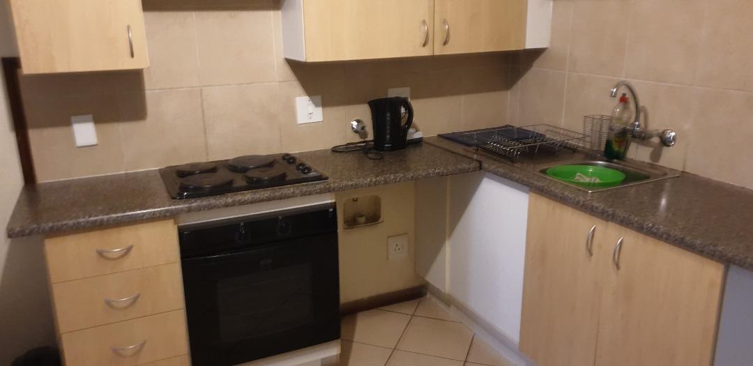 Apartment For Sale in Wonderpark Estate