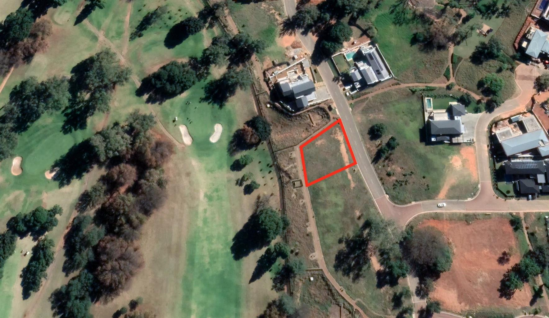 Vacant Land Residential For Sale in Linksfield North