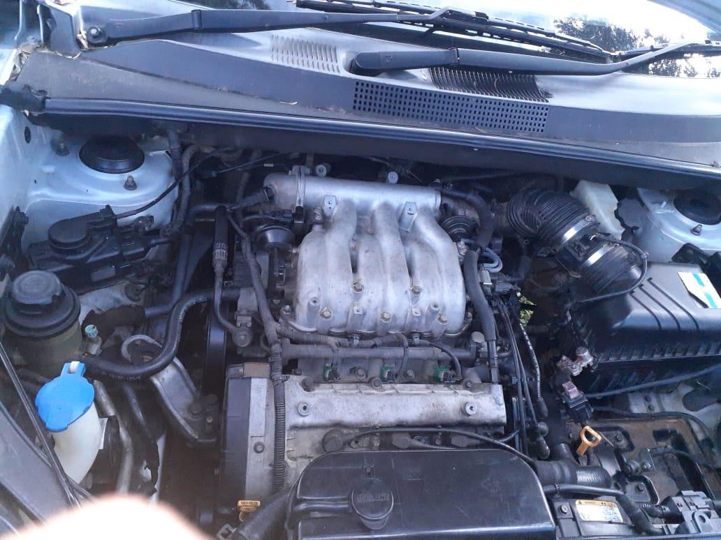 2008 Hyundai Tucson 2.7 V6 GLS 4x4