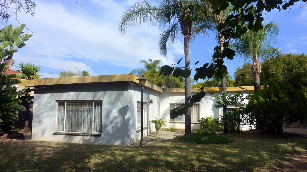 House For Sale in Mountain View