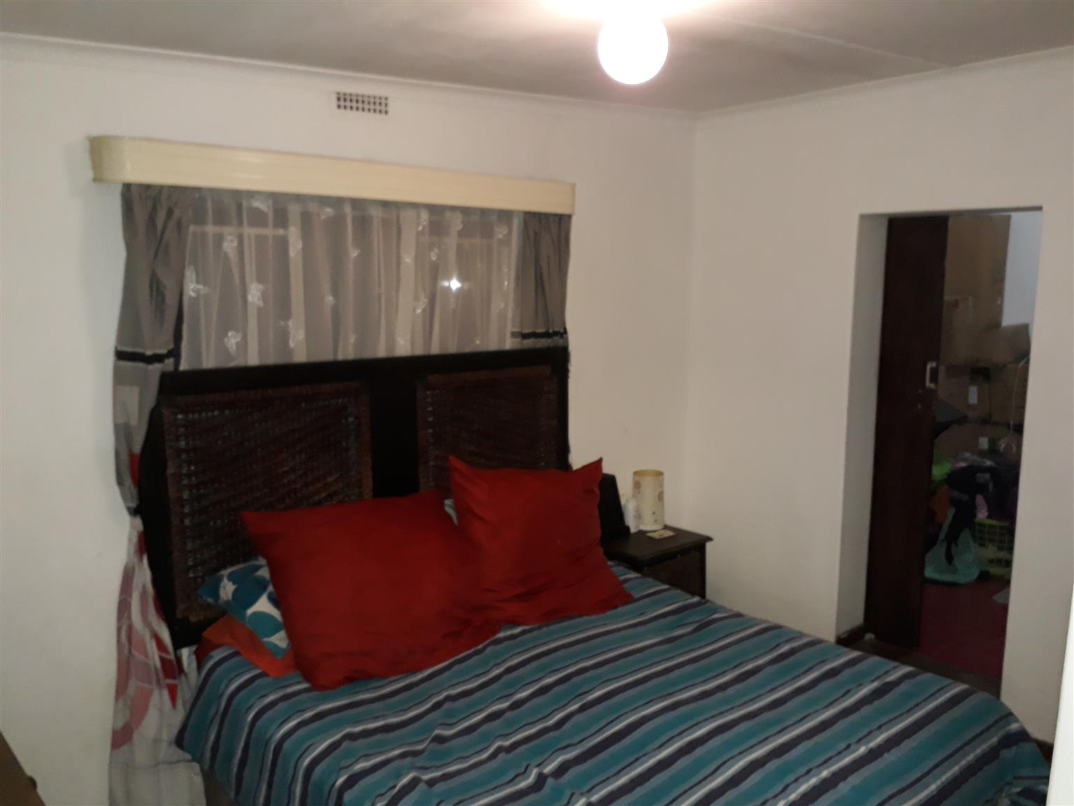 3 Bedroom Garden Flat to Rent in Ellofsdal R6300pm