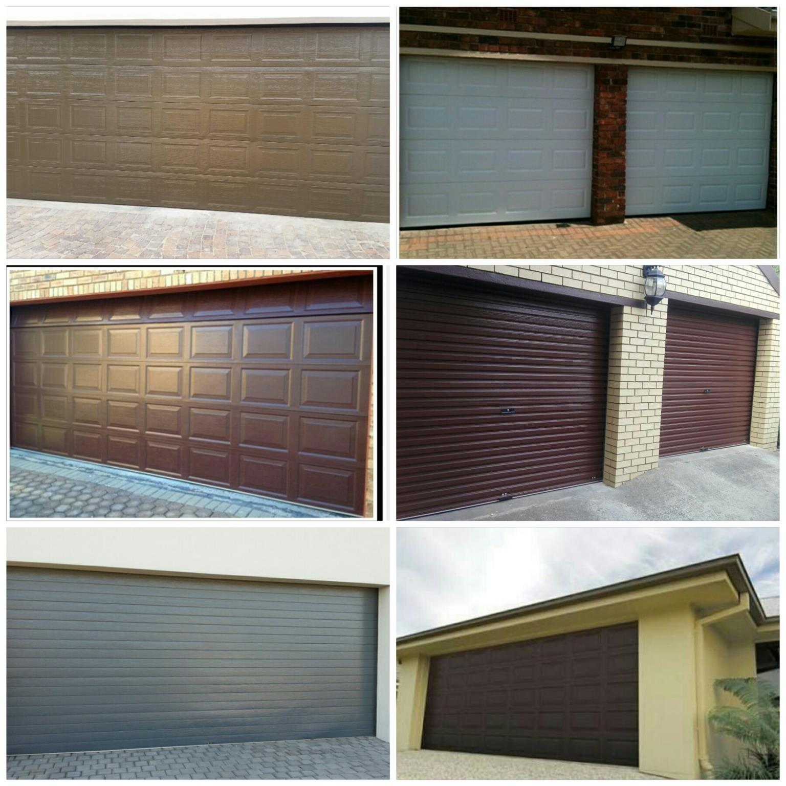 Garage Doors And Automation Junk Mail